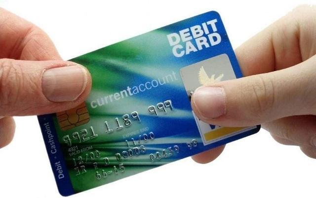 Bạn đã hiểu thẻ Debit là gì chưa?