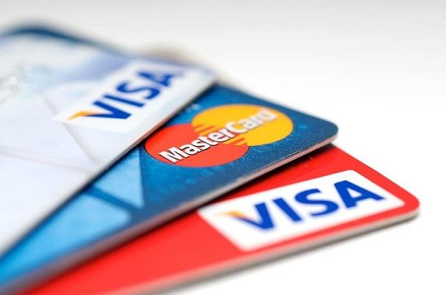 Cách làm thẻ VISA như thế nào?