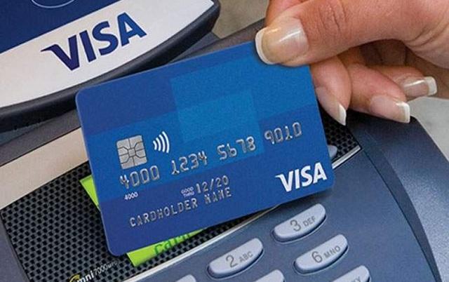 Cách sử dụng thẻ VISA là gì?