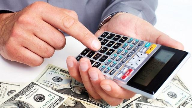 Cách tính lãi suất trả góp vay ngân hàng theo hình thức dư nợ giảm dần