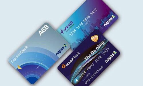 Tìm hiểu thẻ Napas là gì và điểm đặc biệt của thẻ so với các loại thẻ ATM khác
