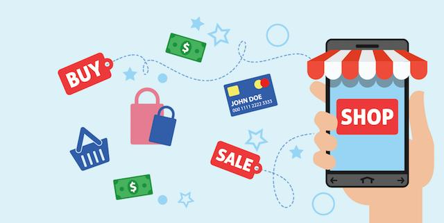 Mua sắm quá mức chi tiêu có thể làm phát sinh các khoản nợ xấu