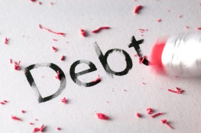Nên xóa nợ xấu ngay lập tức khi phát hiện các lịch sử giao dịch của mình không tốt