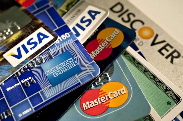 Ngân hàng nào làm thẻ VISA tốt nhất ?