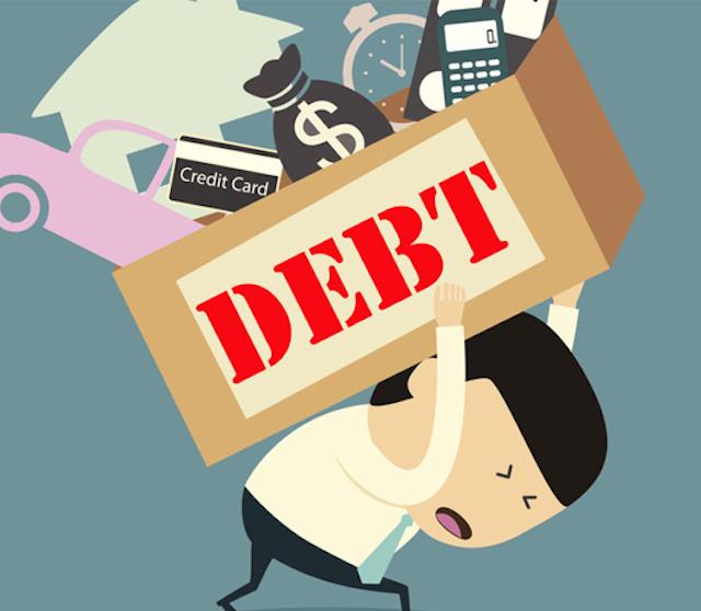 Nợ xấu gây ảnh hưởng lớn đến mỗi khách hàng, các tổ chức tín dụng, thậm chí là cả nền kinh tế