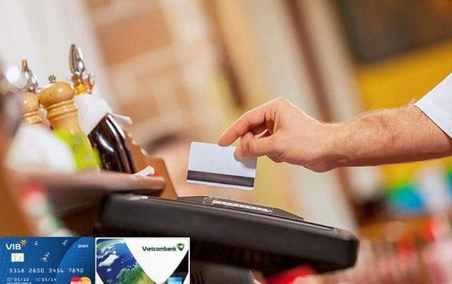Thẻ Debit có nhiều ưu điểm vượt trội giúp thanh toán nhanh chóng