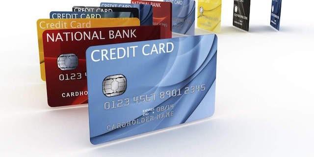 Thẻ tín dụng nội địa chỉ dùng cho các giao dịch trong nước