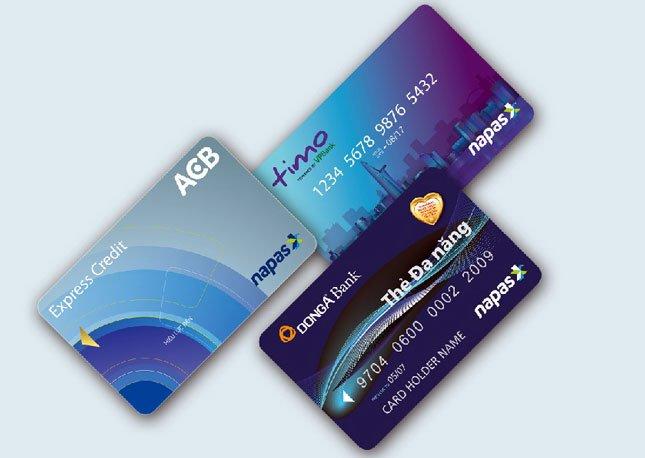 Chỉ cần có tài khoản ngân hàng, bạn đã có thể dễ dàng đăng ký mở thẻ Napas