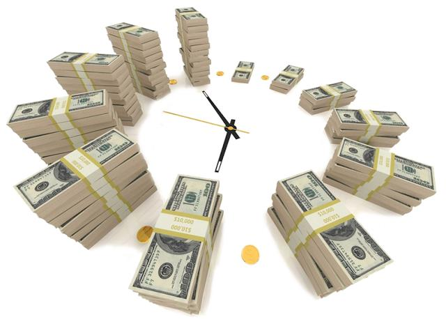 Khi vay ngân hàng đáo hạn là gì?