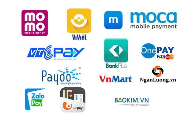 Nên xác định nhu cầu sử dụng để lựa chọn ví điện tử