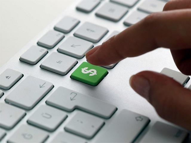Phương thức giải ngân vốn cho vay sử dụng dịch vụ thanh toán không dùng tiền mặt