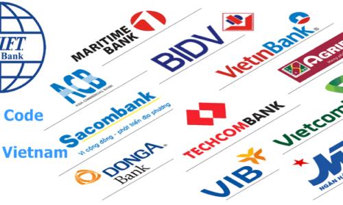 Swift code là gì? Danh sách mã Swift ngân hàng Việt Nam 2021