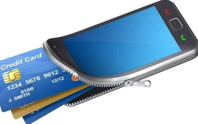 Tìm hiểu ví điện tử là gì