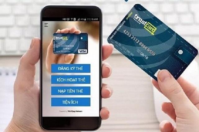 Lựa chọn địa chỉ làm thẻ visa ảo uy tín