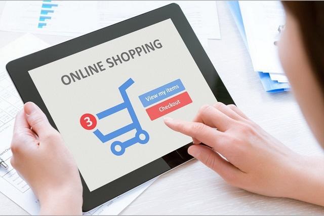 Shopping dễ dàng với thẻ visa ảo