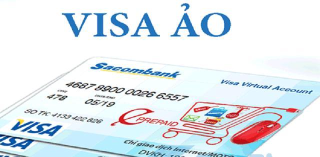 Visa ảo