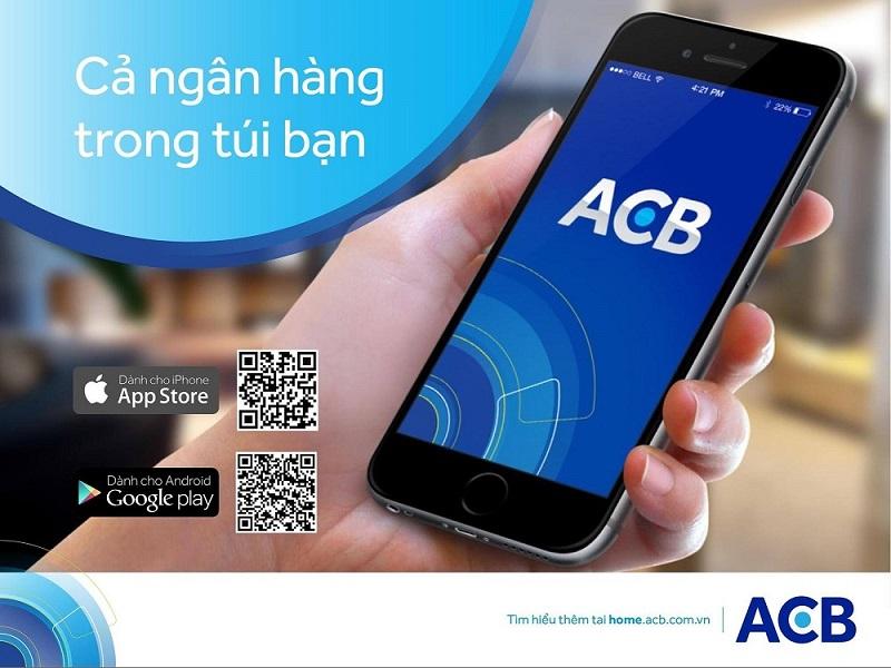 ACB online là gì?
