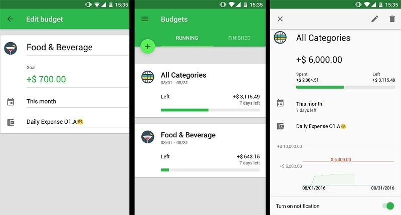 App quản lý chi tiêu cá nhân hiệu quả với Money Lover