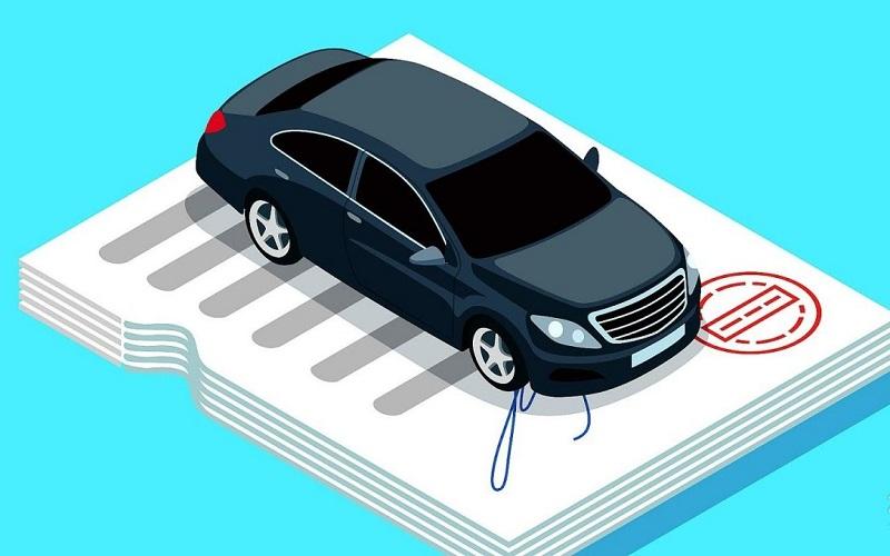 Các hồ sơ cần thiết để mua xe trả góp đối với cá nhân]