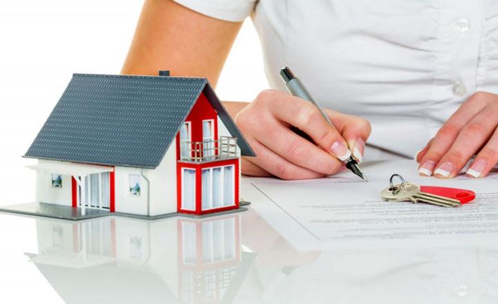 Đọc và xác định rõ từng điều khoản trước khi kí hợp đồng vay thế chấp