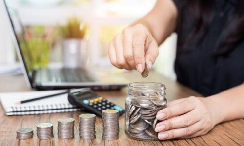 Gửi tiết kiệm online lãi suất có cao không?