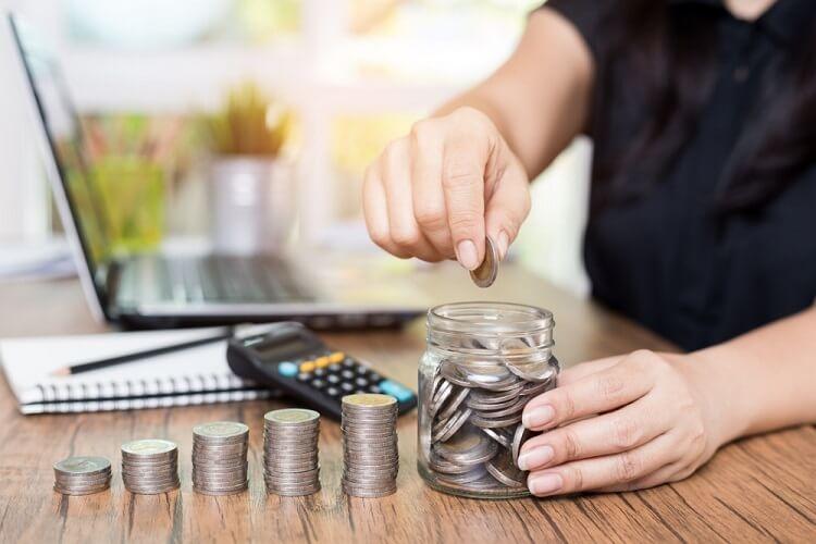 Gửi tiết kiệm online được hưởng mức lãi suất cao hơn