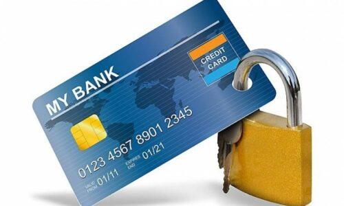 Làm sao để thay đổi hạn mức tín dụng của thẻ?