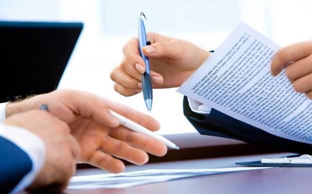 Hồ sơ, thủ tục cần thiết để thay đổi hạn mức tín dụng