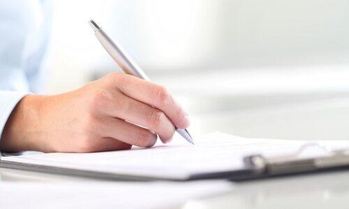 Mẫu xác nhận lương và cách điền vào mẫu xác nhận lương