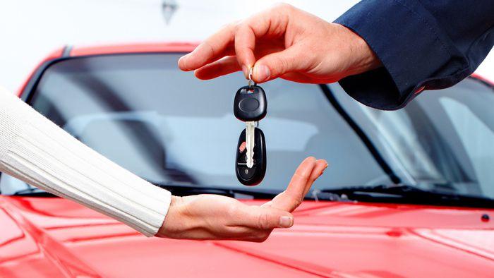 Mua xe ô tô trả góp đem lại nhiều lợi ích thiết thực cho bạn