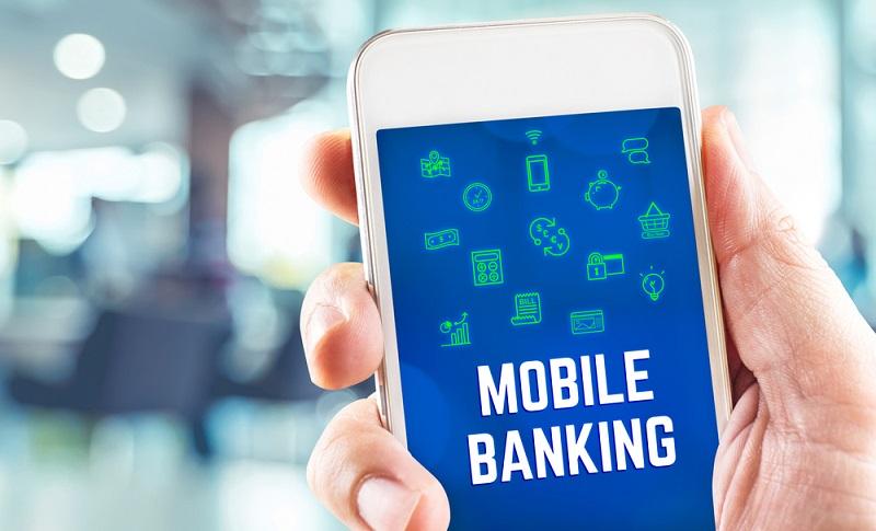 Nên chuyển tiền ra nước ngoài qua visa bằng mobile banking để đảm bảo an toàn