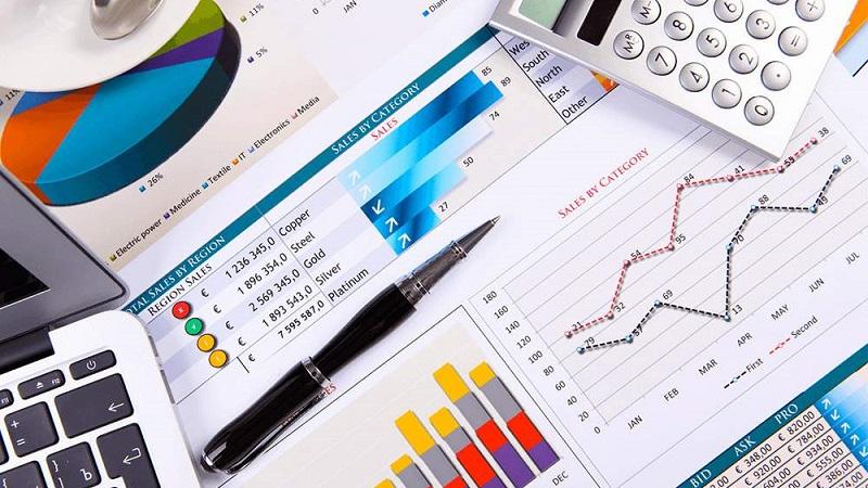 Quản trị tài chính là một khái niệm gắn liền với tài chính kế toán