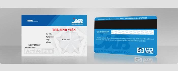 Sinh viên nên làm thẻ ATM ngân hàng nào để có ưu đãi?