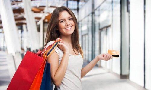 Chủ động quản lý chi tiêu với thẻ tín dụng