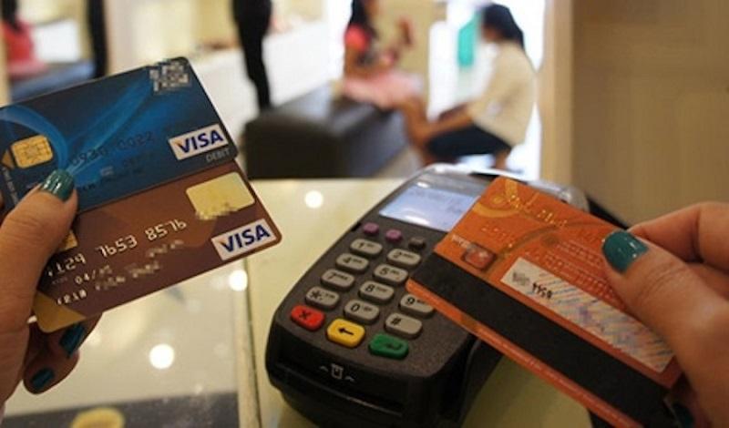 Thẻ tín dụng có thể thanh toán chậm với 45 ngày không lãi suất