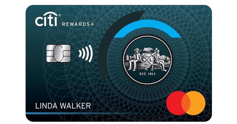 Thẻ tín dụng ngân hàng Citibank