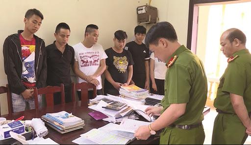 Tín dụng đen đang là thực trạng xấu đáng báo động tại Việt Nam
