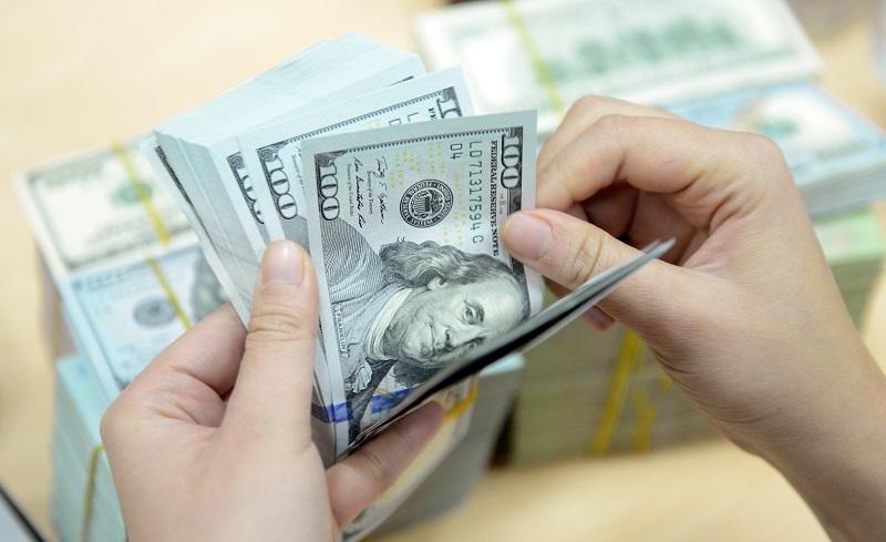 Tỷ giá hối đoái là kết quả của mối quan hệ cung cầu trong thị trường quốc tế