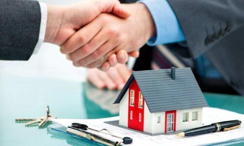 Có nên lựa chọn giải pháp vay mua nhà không?