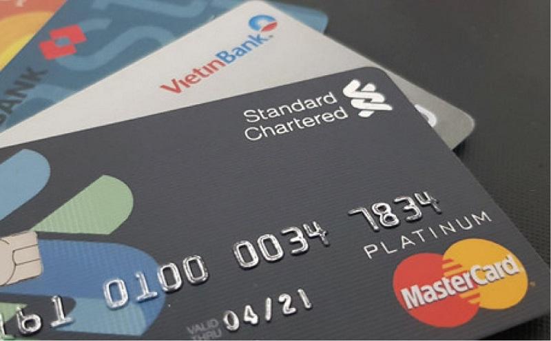 Việc sử dụng thẻ tín dụng có nhiều ưa nhược điểm