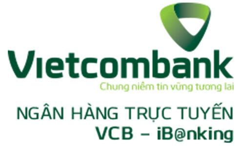 Cách sử dụng dịch vụ Vietcombank internet banking