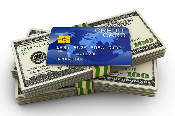 Xem chừng hạn mức tín dụng để tránh việc chi tiêu quá tay