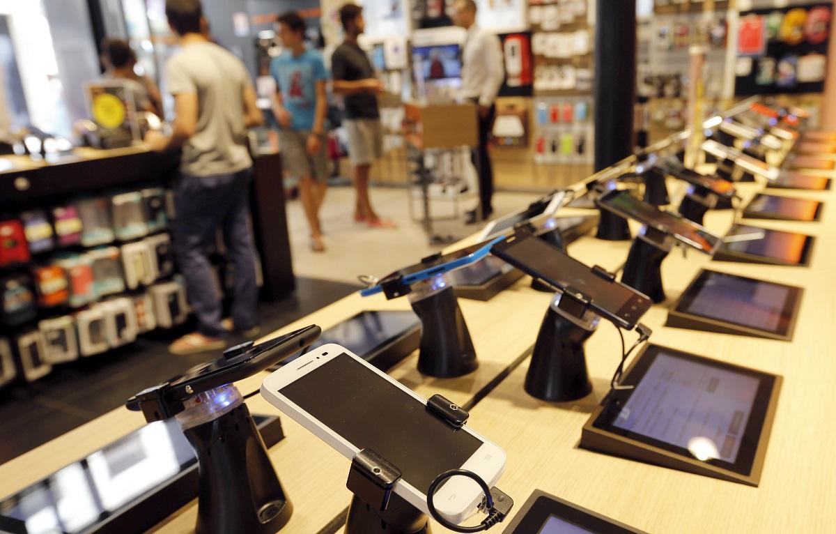 Tỉ suất sinh lời khi bán điện thoại trả góp