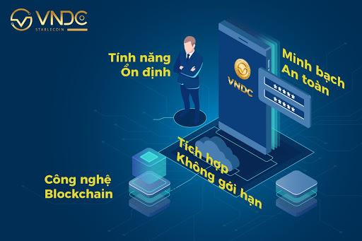 App kiếm tiền VNDC