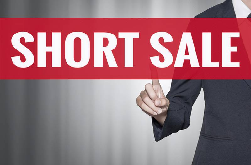 Bán khống không được phép tại thị trường chứng khoán cơ sở