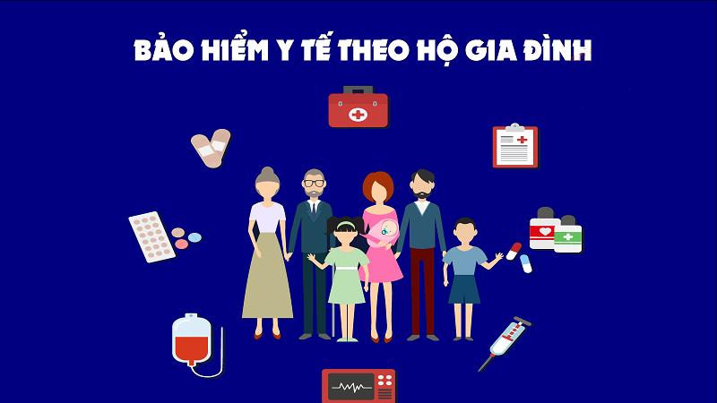 Bảo hiểm y tế tự nguyện đảm bảo việc chăm sóc sức khỏe cho người dân