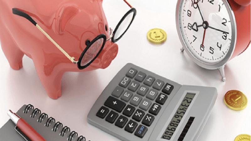Bao nhiêu tiền thì gửi tiết kiệm được?