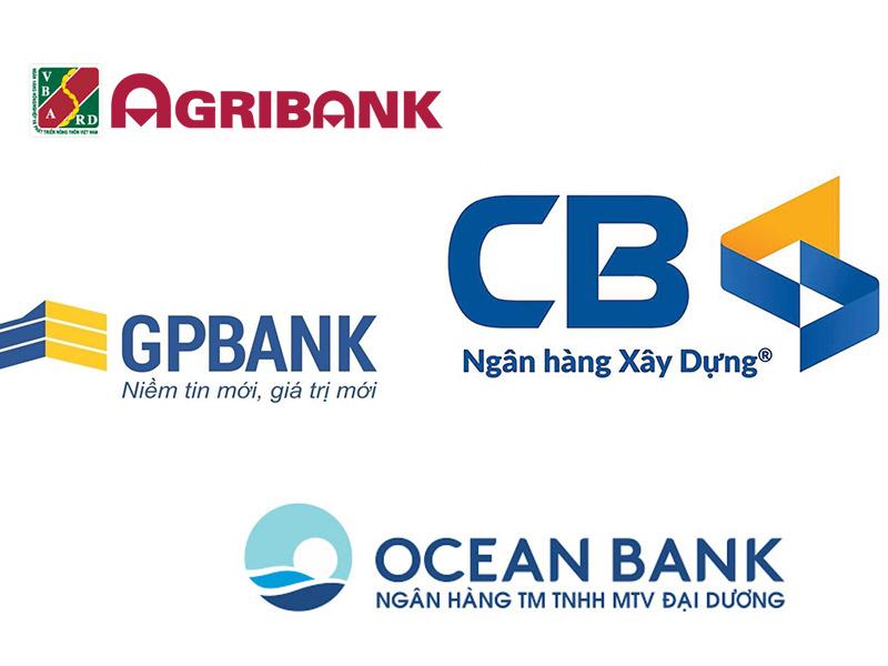 Các ngân hàng thương mại quốc doanh