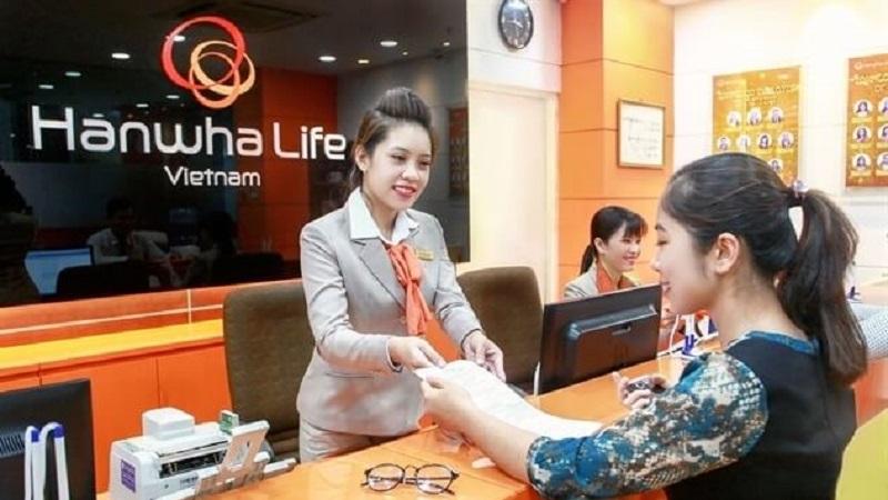 Các sản phẩm của Hanwha Life được xây dựng cụ thể