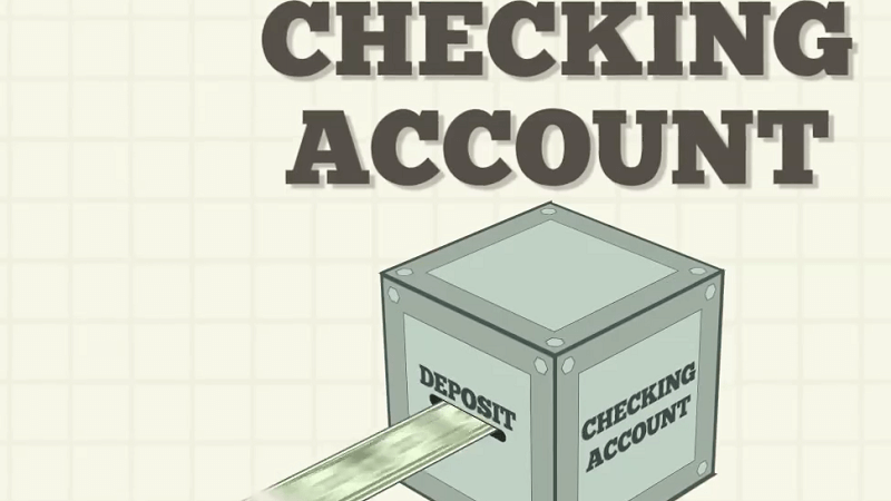Checking account là tài khoản thanh toán